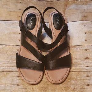 🆕Boc Sandals